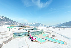 Wellness Tauern SPA outdoor
